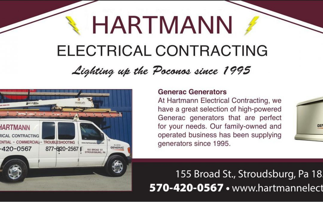 Hartmann Electrical Contracting