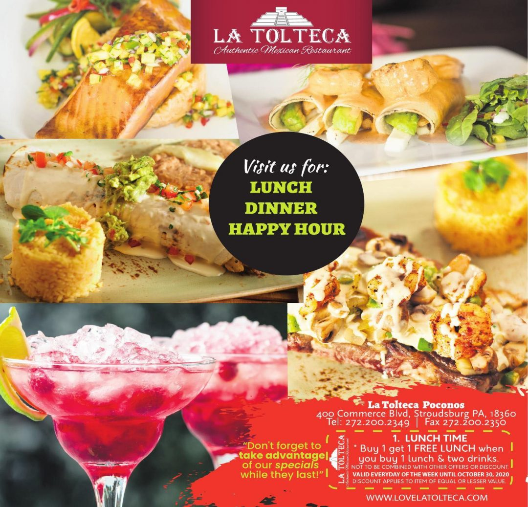 La Tolteca Authentic Mexican Restaurant