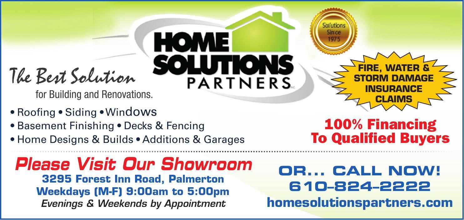 Home Solutions Partners