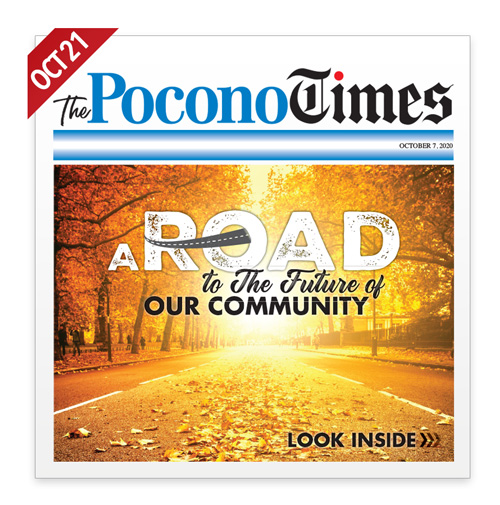 The Pocono Times - October 21st, 2020