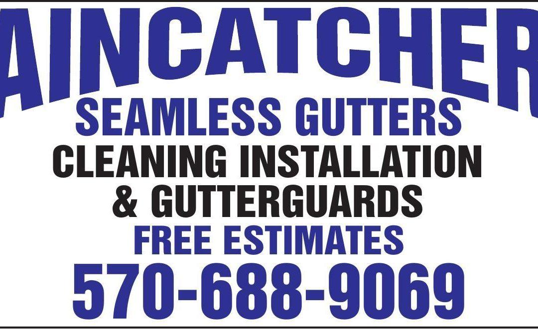 Raincatchers Seamless Gutters