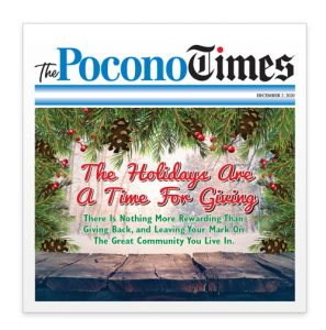 Read Pocono Times for Pocono News and Local Business Information!
